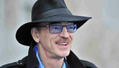 Mihail Boyarski, grav bolnav! Actorul suferă din cauza unei maladii severe