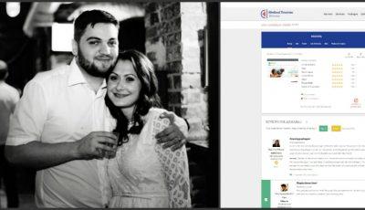 Doi tineri din Moldova lansează un site cu informaţii despre toate spitalele din lume!