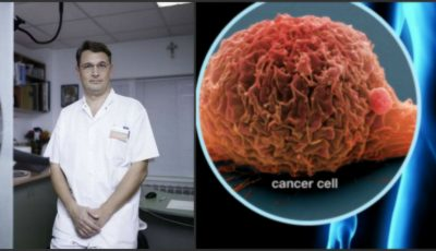 Un medic oncolog dezvăluie cum să te fereşti de cancer!