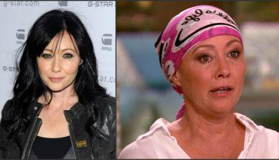Tragedie pentru actriţa din Beverly Hills! Cancerul s-a extins la alte organe