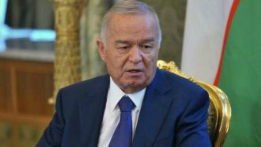 Foto: Preşedintele Uzbekistanului, grav bolnav după ce a suferit un accident vascular cerebral!
