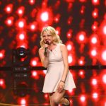 Foto: Carla's Dreams nu i-a dat o șansă moldovencei Vera Țurcanu la X Factor