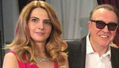 """""""Am cerut-o când am ieşit din comă, chiar de aniversarea ei""""! Gabriel Cotabiță s-a însurat"""