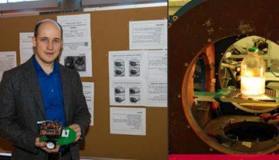 Un moldovean a făcut parte dintr-o echipă de cercetători care au o descoperit metoda revoluţionară de a trata cancerul!