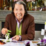 Foto: Va fi lansat un nou parfum, semnat de designerul internațional Kenzo Takada