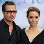 Foto: Angelina Jolie a depus actele de divorț