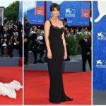 Foto: Cum s-au îmbrăcat actrițele la Festivalul de Film de la Veneția