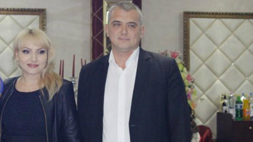 Foto: Adriana Ochișanu s-a măritat! Interpreta își dorește un copil