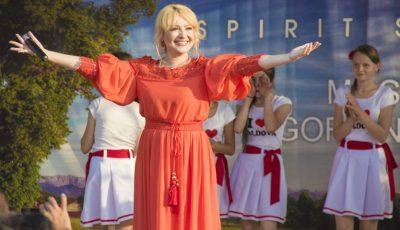 """Peste o mie de moldoveni au sărbătorit la """"Dor Fest""""!"""