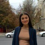 Foto: Tatiana Vornicescu și-a etalat burtica de gravidă!