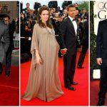 Foto: Cele mai memorabile apariții ale cuplului Jolie-Pitt pe covorul roșu!