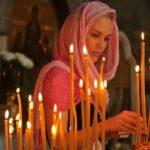 Foto: Creștinii sărbătoresc Naşterea Maicii Domnului. Ce nu trebuie să faci în această zi