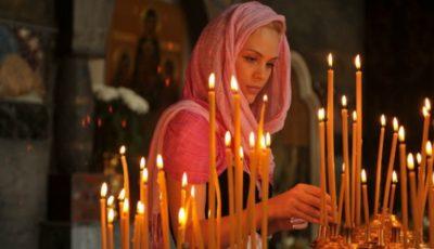 Creștinii sărbătoresc Naşterea Maicii Domnului. Ce nu trebuie să faci în această zi