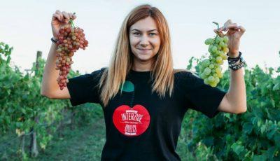 """Daniela Colesnic: """"Am grijă ca oamenii care mă cunosc să consume produse autohtone"""""""