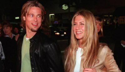 Replica dură a lui Jennifer Aniston la adresa divorțului Brad Pitt-Angelina Jolie