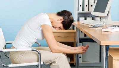 3 metode de relaxare la serviciu