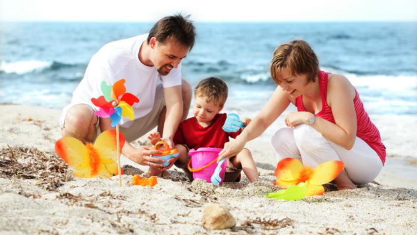 Foto: Horoscop special: compatibilitatea copil – părinte