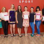 Foto: La Unica Sport, toamna se numără bobocii!