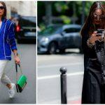 Foto: Cele mai stilate ținute de pe străzile din Paris