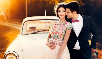 """Alecu Mătrăgună și Cornelia Corlătean au împlinit 2 ani de căsnicie! Vezi mesajul """"dulce"""" scris de fostul prezentator TV"""