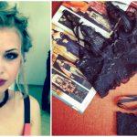 """Foto: Creatoarea Cătălina Osipov-Gontea: """"Și femeile trecute de 40 de ani arată sexy în bralette"""""""