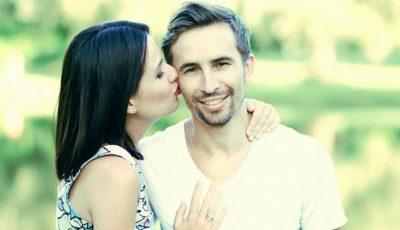 """Elena Băncilă îşi laudă soţul: """"Cel mai integru, înţelept şi iubitor bărbat din lume!"""""""