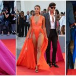 Foto: Aceste modele și actrițe au făcut senzație la Festivalul de Film de la Veneția!