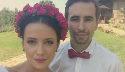 La doi ani de la căsătorie, Elena Băncilă s-a cununat! Iată motivul