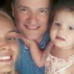 Foto: Fiica lui Marcel Și Kornelia Ștefăneț merge la grădiniță!