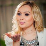 Foto: Cornelia Ştefăneţ, despre cum se vede în oglindă