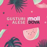 "Foto: Shopping MallDova susține brandurile autohone la ""Din inimă Moldova Fashion Days"""