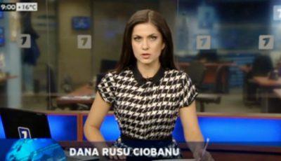Dana Ciobanu are un nou iubit