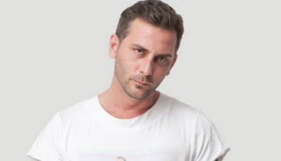 Stilistul Ovidiu Buta vine la Chișinău. Va oferi o lecție de Stilart!