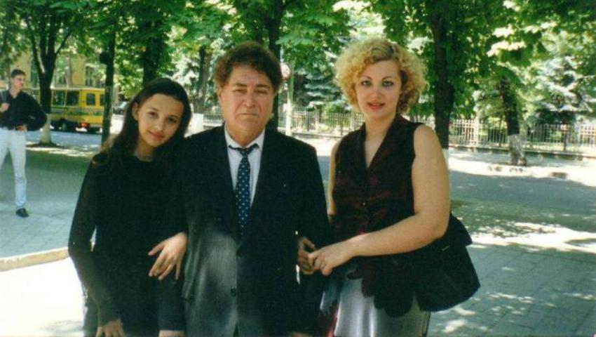 Foto: Nicolae Sulac ar fi împlinit 80 de ani. Doina a scris un mesaj emoționant
