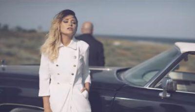 Irina Rimes a filmat un videoclip la Hollywood. Îl are pe cel mai sexy bărbat din Moldova alături