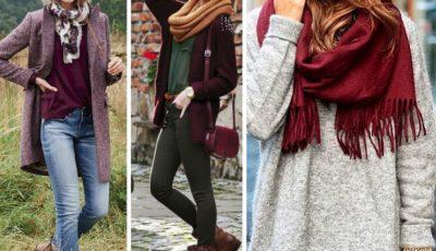 7 culori care sunt la modă toamna asta