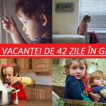 Foto: Părinții sunt contra vacanței de 42 de zile în grădinițe. Au făcut și o petiție