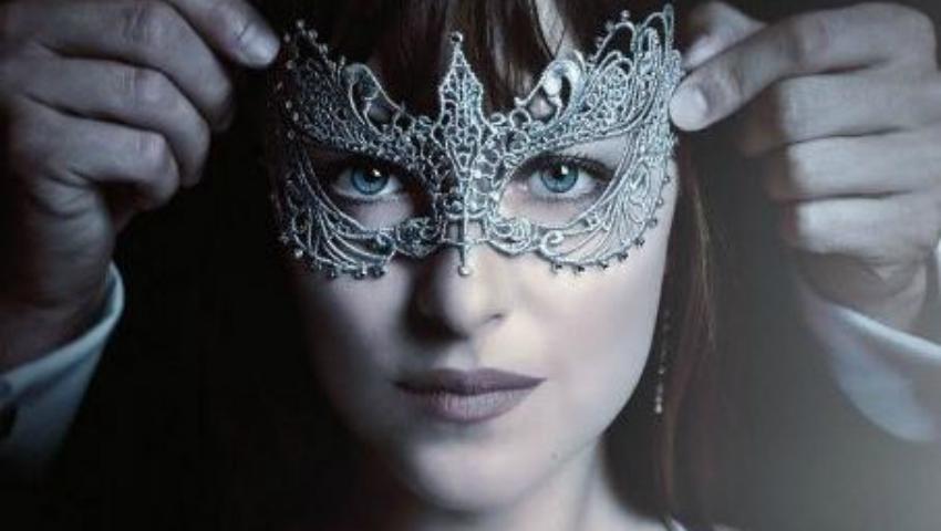 """Foto: A apărut promo-ul celui de-al doilea episod """"Fifty Shades of Grey"""""""