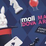 "Foto: ""Magic Art"" aduce minunile la Shopping MallDova"