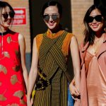 Foto: Ținute de la New York Fashion Week care te vor inspira!