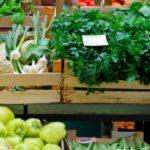 Foto: Specialiştii avertizează: 6 tipuri de pesticide au fost descoperite într-o singură legumă
