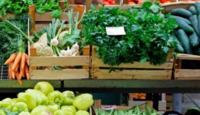 Specialiştii avertizează: 6 tipuri de pesticide au fost descoperite într-o singură legumă