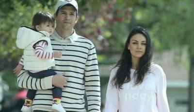 Mila Kunis a aflat sexul celui de-al doilea copil!
