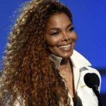 Foto: Prima poză cu Janet Jackson, însărcinată la 50 de ani!