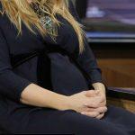 Foto: O actriţă vorbeşte deschis despre momentul în care a pierdut sarcina