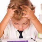 Foto: Un psiholog desfiinţează mitul temei pentru acasă: de ce temele fac mai mult rău decât bine?