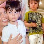 Foto: Este sau nu Kirkorov tatăl copilului Anastasiei Stoţkaia? Interpreta a dezvăluit adevărul