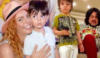 Este sau nu Kirkorov tatăl copilului Anastasiei Stoţkaia? Interpreta a dezvăluit adevărul