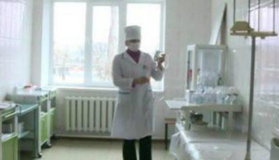 Autorităţile sunt îngrijorate, privind o posibilă epidemie de rujeolă şi în Moldova!