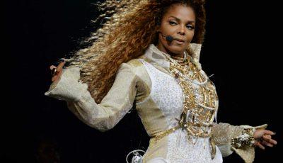 Janet Jackson este suspectată de sarcină falsă!